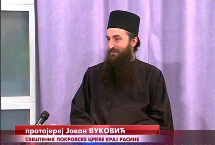 Protojerej Jovan Vuković: Najvažnije da sačuvamo Vaskršnju radost – radom, saosećanjem i darivanjem