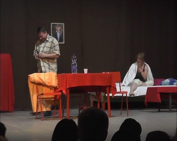 Počeo 22. Festival dramskog amaterskog pozorišta Rasinskog okruga