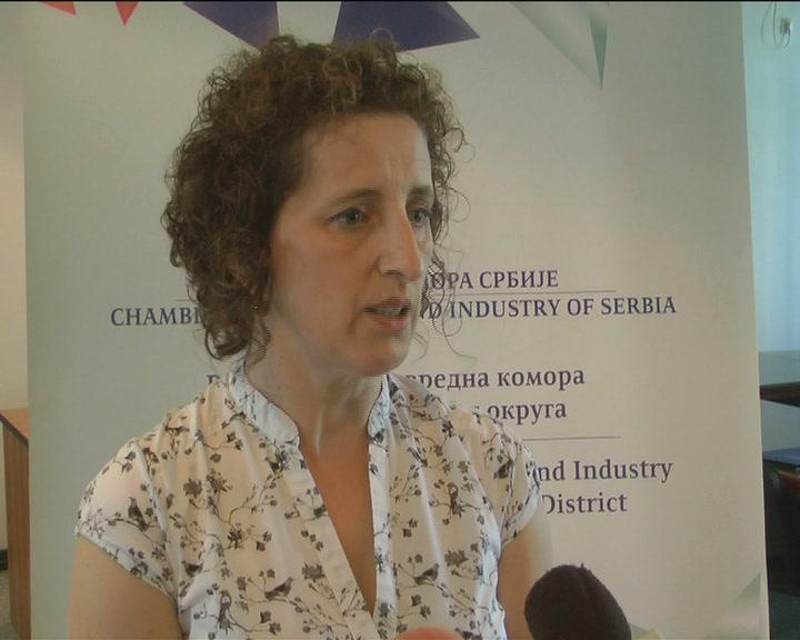 Trening obuka za jačanje zadruga i udruženja poljoprivrednika u Srbiji