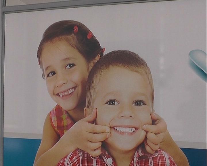 Predavanja za predškolce i njihove roditelje u Nedelji usta i zuba