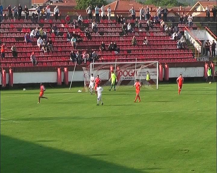 Fudbalski vikend: Napredak pobedio ekipu Čukaričkog  Trajal remizirao sa Jedinstvom