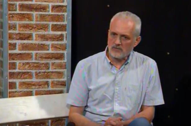 """Nino Brajović gost emisije """"Opušteno"""" Televizije Kruševac"""