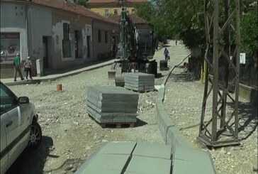 U toku radovi na rekonstrukciji Trga Despota Stefana