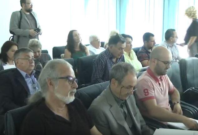 Sednica Odbora za životnu sredinu i vanredne situacije Stalne konferencije gradova i opština