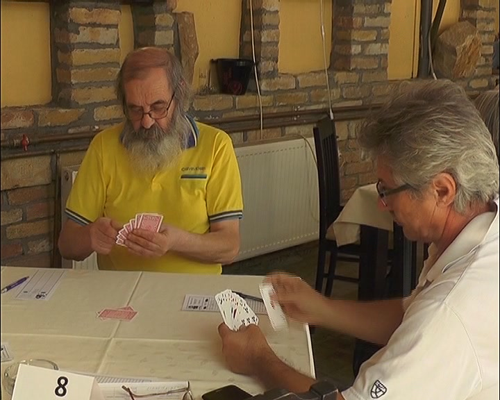 Kruševac domaćin 6. kola ekipnog prvenstva Srbije u preferansu
