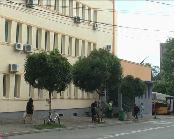 Tendencija pada broja nezaposlenih na teritoriji Rasinskog okruga i Grada Kruševca