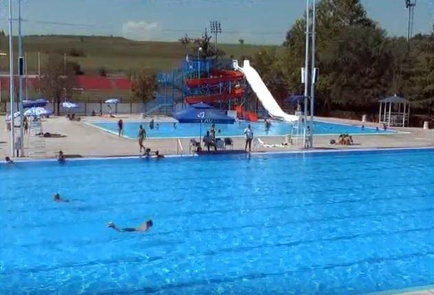 Otvoreni bazeni Sportskog centra Kruševac počinju sa radom 18. juna