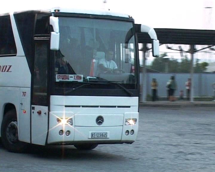 IDEMO NA MORE: Autobuska linija Kruševac – Herceg Novi krenula 1. jula