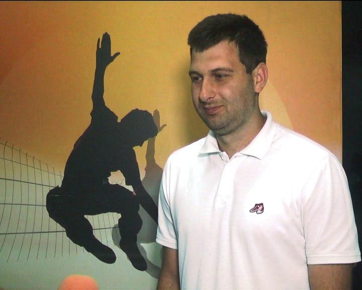 Kruševljaninu Jovanu Milenkoviću bronzana medalja na Državnom prvenstvu u atletici