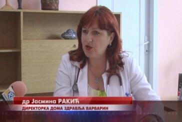 Elektronski recepti za lekove u Domu zdravlja u Varvarinu