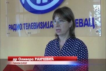 Ginekolog Olivera Raičević održala predavanje na Evropskom kongresu dečje i adolecentske ginekologije Srbije