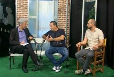 OPUŠTENO: Grade ponosni – gosti Dragan Blažić i Pavle Panin (KOMPLETNA EMISIJA)