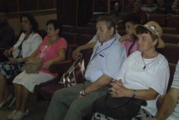 Predavanje o pravilnom uzimanju lekova u organizaciji Društva za borbu protiv šećerne bolesti