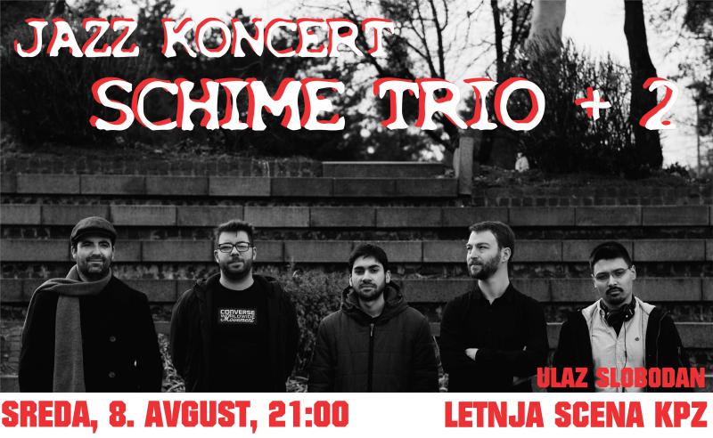 """""""Shime trio"""" u Kruševcu"""
