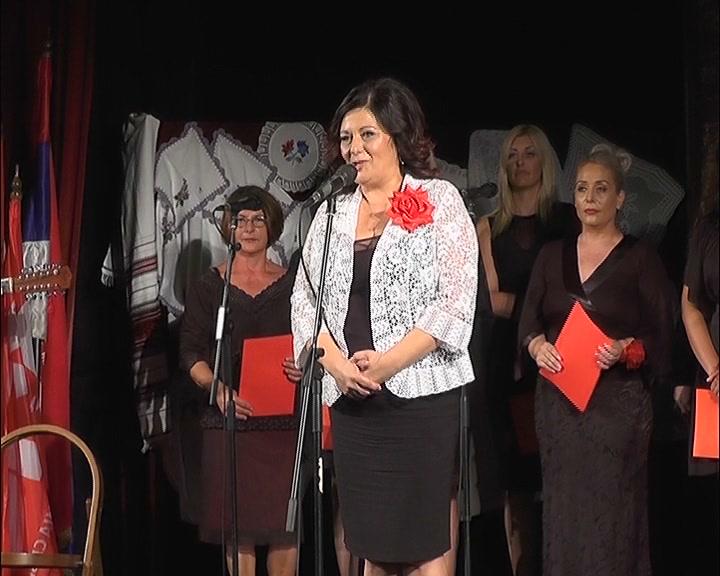 Akademija  Foruma žena Gradskog odbora SPS-a u kruševačkom Kulturnoim centru