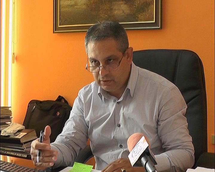 Preraspodela odeljenja  i Uputstvo Ministarstva prosvete
