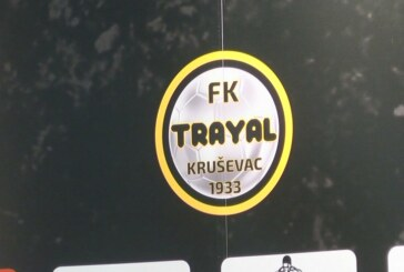 Fudbaleri Trajala u Kruševcu pobedili ekipu Sinđeilića sa 2:1
