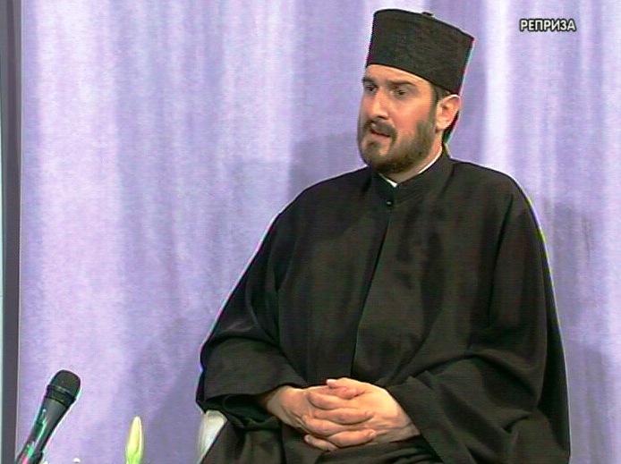 Protojerej Perica Stojić: Septembar – mesec plodova i blagodarenja za sve darove