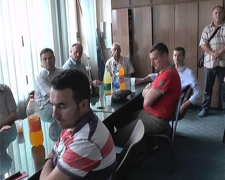 Gradski odbor rezervnih vojnih stareršina Kruševca obležio sto godina od proboja Solunskog fronta