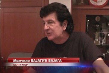 """""""Bajaga i Instruktori""""  održali koncert u Hali sportova u Kruševcu"""