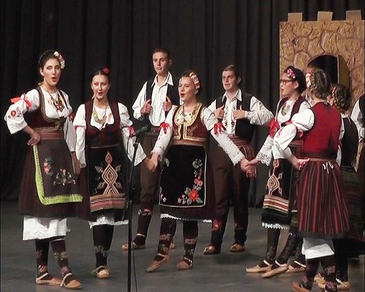 Održana Okružna smotra takmičenja sela Rasinskog okruga, pobednik Bošnjane
