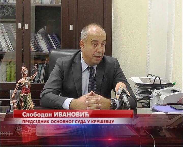 U okviru Nedelje medijacije, Osnovni sud u Kruševcu organizuje Dan otvorenih vrata