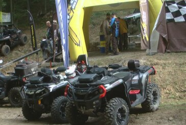 ATV-ENDURO AVANTURA na Jastrepcu
