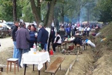 Prva Kupusijada u Toljevcu