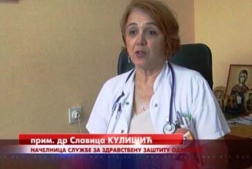 Povećan broj pacijenata sa respiratornim i stomačnim infekcijama