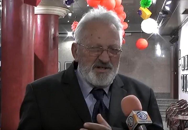 Preminuo Momir Bradić