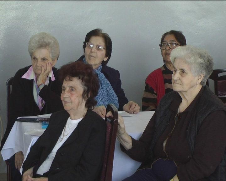 Gerontološki centar Kruševac proslavio rođendan svih korisnika Doma rođenih u novembru