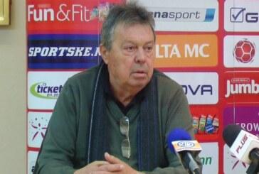 FK Napredak pred utakmicu sa Mačvom: Spremno ulazimo u utakmicu