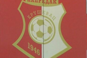 Fudbaleri Napretka otputovali u Antaliju