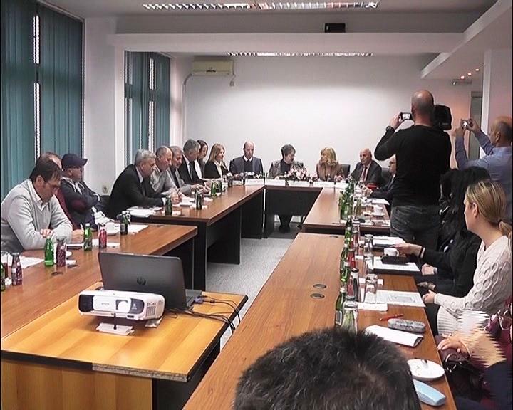 Sednica Parlamenta privrednika RPK Rasinskog upravnog okruga