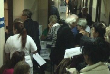 Rezultati 11. besplatnih preventivnih pregleda u Opštoj bolnici i Domu zdravlja Kruševac