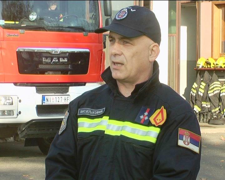Neočišćeni dimnjaci u toku zimskog perioda mogu izazvati požar i ugroziti živote ljudi