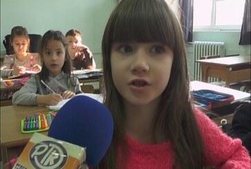"""U  I/3 u kruševačkoj školi""""Dositej Obradović"""""""