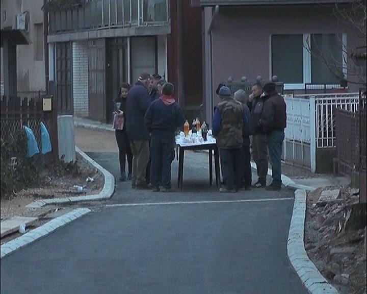 Zakuska u Ulici Stanislava Biničkog
