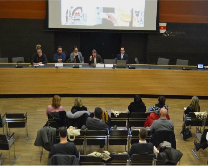 """Predstavnici Gradske uprave u okviru projekta """"Upravljanje otpadom u kontekstu klimatskih promena"""" posetili Italiju"""