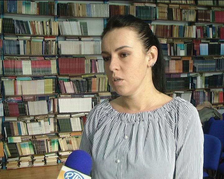 """Interaktivna radionica""""Bezbednost dece na internetu"""" u Prvoj tehničkoj školi u Kruševcu"""