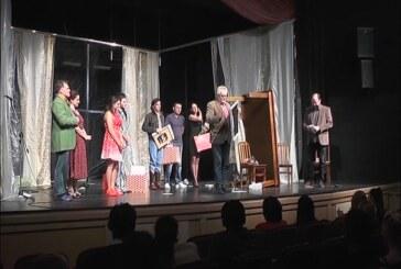 U Kruševačkom pozorištu dodeljene godišnje nagrade