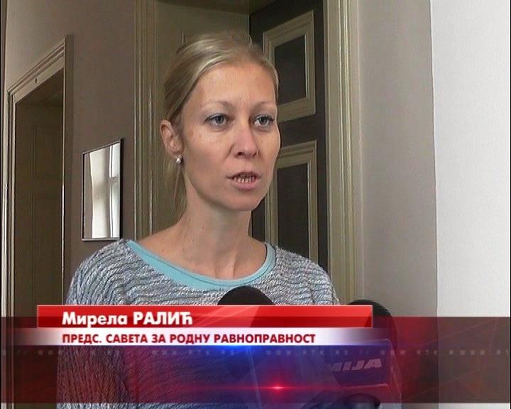 U Kruševcu održana sednica Saveta za rodnu ravnopravnost, tema mobing