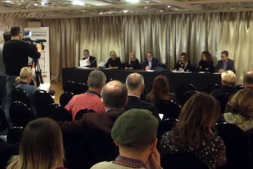 Udruženje elektronskih medija ComNet najbrojnija asocijacija elektronskih medija u Srbiji