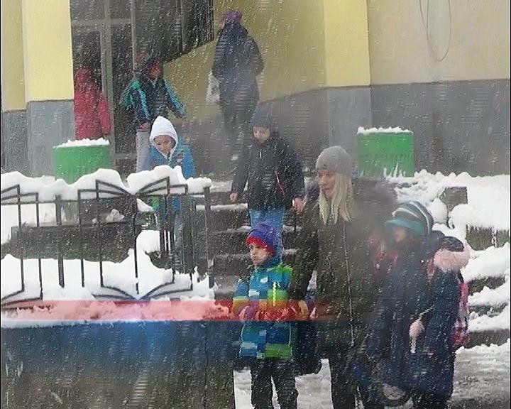 Prvo polugodište se završava 31. januara, drugi deo zimskog raspusta od 1. do 14. februara