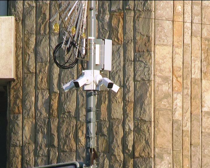Krajem prošle godine video nadzor postavljen na pet raskrsnica u Kruševcu