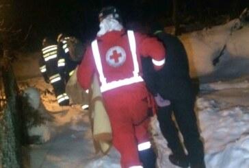 Dve uspešne evakuacije na teritoriji opštine Brus