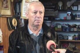 Milorad Miletić, časovničar već pola veka