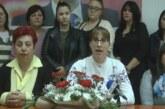 Žene u Srbiji ne treba da trpe ni verbalno ni fizičko nasilje – poruka sa konferencije Opštinskog odbora SNS-a u Varvarinu