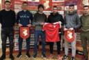Nova pojačanja u FK Napredak: Stigli Vukadinović i Zukanović