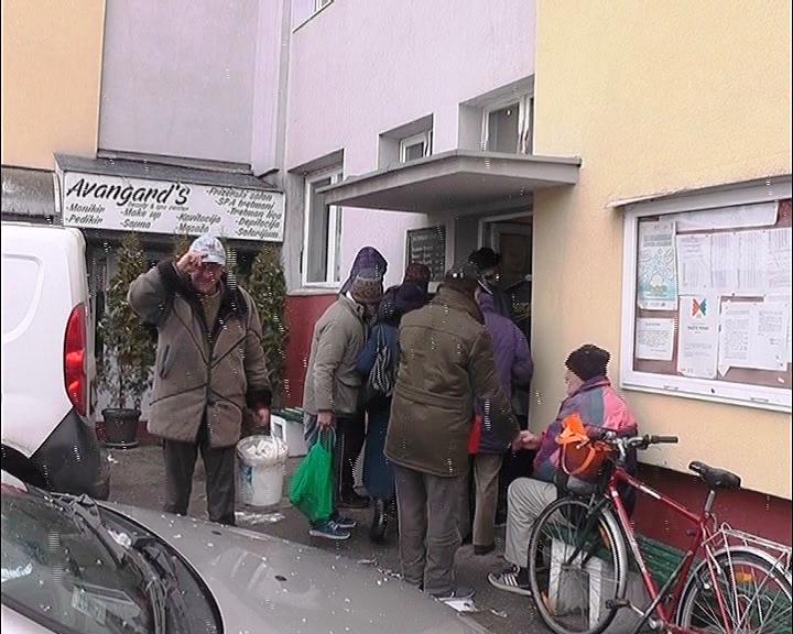 Narodna kuhinja u Kruševcu svakog radnog dana obrokom snabdeva oko 650 korisnika